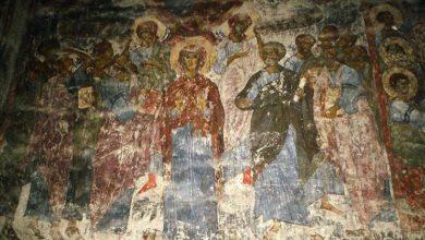 Photo of ამაღლება – შეხვედრა მარადიულისა და დროებითისა, მიწიერისა და ზეციურისა