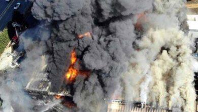 Photo of სტამბოლში მომხდარმა აფეთქებამ საქართველოს მოქალაქე იმსხვერპლა (ფოტო/ვიდეო)