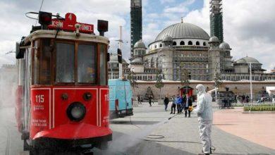Photo of თურქეთი ისევ დააწესებს 4-დღიან კომენდანტის საათს კორონავირუსთან ბრძოლის ფარგლებში