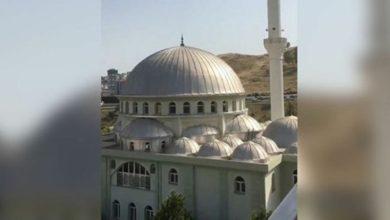 "Photo of თურქეთში მეჩეთებიდან ""ბელა ჩაო"" გაისმა (ვიდეო)"