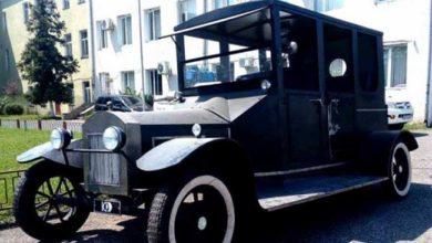 Photo of სენაკში პირველი ავტომანქანის ძეგლს დგამენ