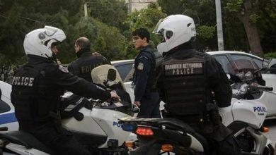 Photo of საბერძნეთის პოლიციამ 70 უცხოელი დააკავა ძარცვის და ქურდობის ბრალდებით