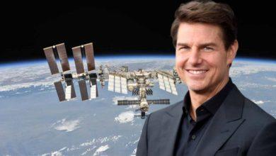 """Photo of NASA და ილონ მასკი ტომ კრუზს კოსმოსში """"გაუშვებენ"""" ფილმის გადასაღებად"""