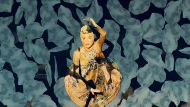 """Photo of """"ცეკვის ქალღმერთი"""" – თეა დარჩიას ულამაზესი ცეკვა, ისიამოვნეთ! (ვიდეო)"""