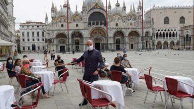 Photo of იტალიაში კორონავირუსისგან გამოჯანმრთელებულთა რაოდენობამ 150 ათასს გადააჭარბა