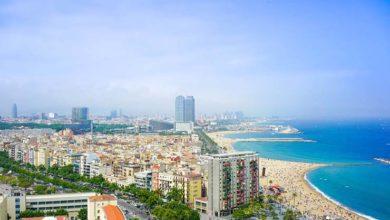 Photo of ესპანეთი ივნისის ბოლოს ტურისტებისთვის საზღვრების გახსნას აპირებს