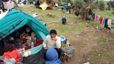 Photo of საბერძნეთის მთავრობამ მიგრანტთა ბანაკიდან ასობით ადამიანის ევაკუაცია დაიწყო