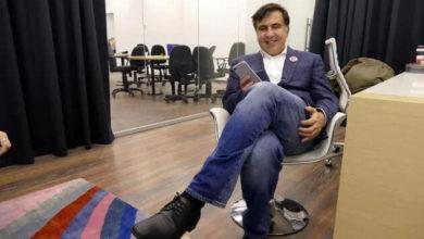 Photo of მიხეილ სააკაშვილმა უკრაინულ მედიასთან სამომავლო გეგმებზე ისაუბრა