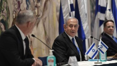 Photo of ისრაელის ქნესეთმა კოალიციურ მთავრობას ბენიამინ ნეთანიაჰუს ხელმძღვანელობით ნდობა გამოუცხადა