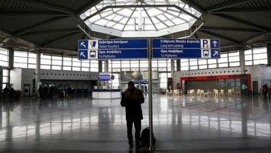 Photo of საბერძნეთი: ტურიზმის გახსნა – წესები ათენისა და თესალონიკის აეროპორტებისთვის