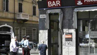 Photo of დევნილის სტატუსის მქონე ემიგრანტმა ქალმა იტალიაში ბარმენი დაჭრა