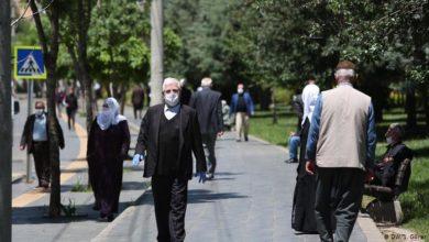 Photo of თურქეთის 40-ზე მეტ ქალაქში პირბადის გარეშე ქუჩაში გასვლა აიკრძალა