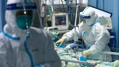 Photo of საქართველოში კორონავირუსით მე-13 პაციენტი გარდაიცვალა