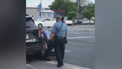 Photo of ჯორჯ ფლოიდის მკვლელობის გამო დაკავებულ პოლიციელს ბრალი დაუმძიმეს