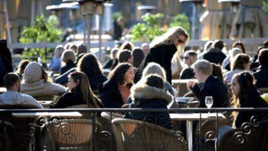 Photo of შვედეთის მთავარი ეპიდემიოლოგი აცხადებს, რომ ქვეყანას შეზღუდვები უნდა დაეწესებინა