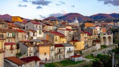 Photo of იტალიის ქალაქ ჩინკვეფრონდიში, სადაც კორონავირუსის არცერთი შემთხვევა არ დაფიქსირებულა, სახლები ერთ ევროდ იყიდება