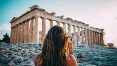 """Photo of პირველ ივლისიდან საბერძნეთში ე. წ. """"მესამე ქვეყნებიდან"""" შემსვლელებს შერჩევითი ტესტირებები ჩაუტარდებათ"""