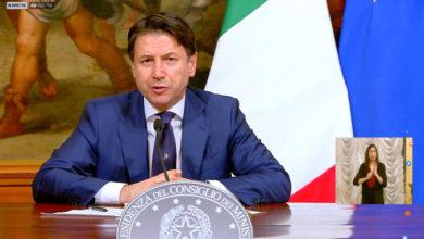 Photo of იტალიის პრემიერ-მინისტრს მოწმის სახით დაკითხავენ – გამოძიება კორონავირუსის პანდემიასთან დაკავშირებით