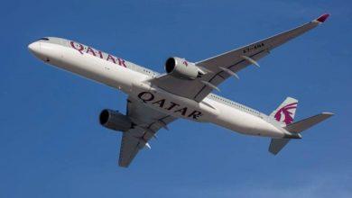 Photo of ავიაკომპანია QATAR AIRWAYS-ი დოჰა-თბილისი-დოჰას ჩარტერულ რეისთან დაკავშირებით ინფორმაციას ავრცელებს