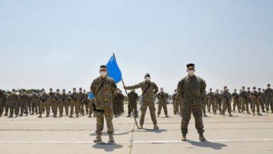 Photo of 28 ქართველ ჯარისკაცს ავღანეთში კორონავირუსი დაუდასტურდა