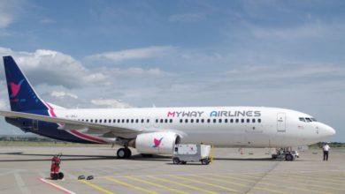 """Photo of ავიაკომპანია """"მაივეი ეარლაინსი"""" პოლონეთში მყოფი საქართველოს მოქალაქეების საყურადღებოდ ინფორმაციას ავრცელებს"""