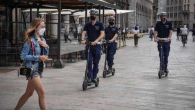 Photo of მილანის ქუჩებში პირბადის გარეშე სიარული დასაშვები გახდა