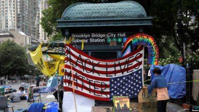 Photo of ნიუ-იორკში კრიმინალი რეკორდულ მაჩვენებელზეა