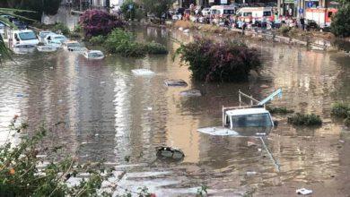 Photo of არნახული წყალდიდობა პალერმოში, რომელსაც მსხვერპლი მოჰყვა