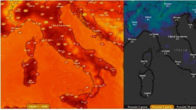 """Photo of იტალიის 10 ქალაქში ძლიერი სიცხის გამო საფრთხის """"წითელი დონე"""" გამოცხადდა"""