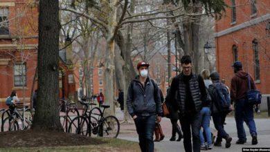 Photo of თეთრმა სახლმა გადაწყვეტილება შეცვალა: უცხოელ სტუდენტებს ქვეყნის დატოვება აღარ მოუწევთ