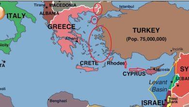 Photo of საბერძნეთ-თურქეთის ხუთი ფრონტი (მიმოხილვა)