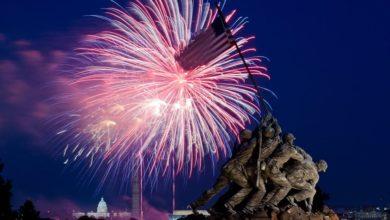 Photo of აშშ-ის დამოუკიდებლობის დღესთან დაკავშირებით მთაწმინდის პარკიდან ფეიერვერკებს გაუშვებენ