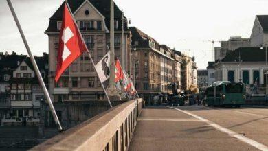 Photo of შვეიცარიაში საქართველოს საელჩო ინფორმაციას ავრცელებს