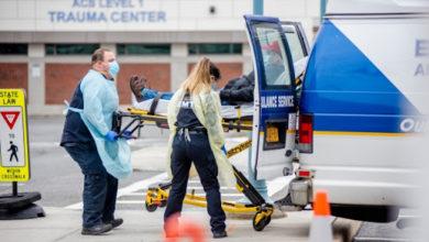 Photo of აშშ-ში ბოლო 24 საათში კორონავირუსით ყოველ ერთ წუთში ერთი ადამიანი იღუპებოდა