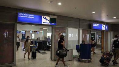 Photo of საბერძეთში ჩასული3611 მოგზაურიდან, რომლებსაც ტესტირება ჩაუტარდათ, კორონავირუსი 11-სდაუდასტურდა