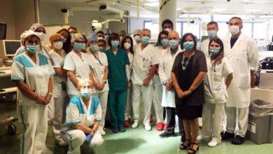 Photo of ბერგამოს საავადმყოფოს ინტენსიური თერაპიის განყოფილებაში კოვიდ-ინფიცირებული არცერთი პაციენტი აღარ არის