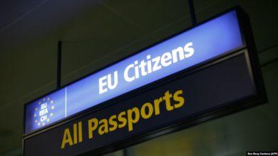 """Photo of ევროკავშირი """"უსაფრთხო ქვეყნების"""" სიიდან სერბეთსა და მონტენეგროს ამოიღებს, საქართველო სიაში რჩება"""