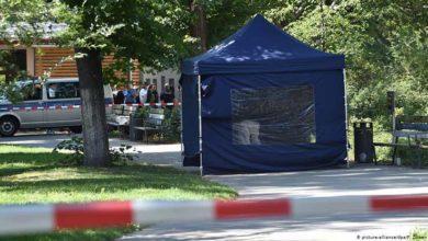 Photo of საქართველოს მოქალაქის მკვლელობა ბერლინში – პორტალ THE INSIDER-ის ჟურნალისტებმა ეჭვმიტანილი მეორე რუსის ვინაობა დაადგინეს