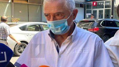 Photo of გოგი თოფაძის ინფორმაციით, მისი დაჭრილი შვილიშვილი მართვით სუნთქვაზე იმყოფება