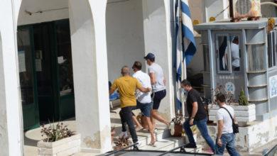 """Photo of """"მანჩესტერ იუნაიტედის"""" კაპიტანი საბერძნეთის კუნძულ მიკონოსზე დააკავეს (ვიდეო)"""