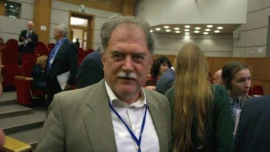 "Photo of იცნობდეთ – აგვისტოს ომის ""გმირი"" ბერძენი ჟურნალისტი"