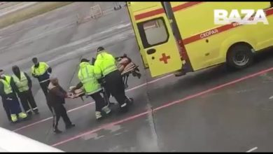 Photo of საავადმყოფოში, სადაც ალექსეი ნავალნია მოთავსებული, გერმანელი ექიმები შეუშვეს