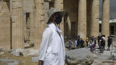 Photo of კორონავირუსის შემთხვევების მატების გამო საბერძნეთში შეზღუდვები ხელახლა დააწესეს