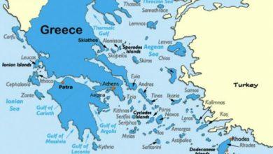 Photo of საბერძნეთის საგარეო უწყება – მოვუწოდებთ თურქეთს, გააცნობიეროს, რომ საერთაშორისო კანონმდებლობის დაცვა ყველა ქვეყნისთვის სავალდებულოა
