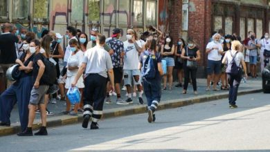 Photo of იტალიაში გასულ ერთ დღეში ინფიცირების ახალი შემთხვევების რაოდენობამ 1000-ს გადააჭარბა