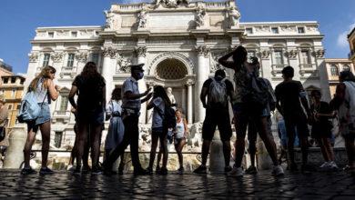Photo of იტალია: კოვიდინფიცირების დღიური მაჩვენებელი ისევ გაიზარდა, 4 ადამიანი გარდაიცვალა