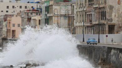 """Photo of ტეხასისა და ლუიზიანის შტატების სანაპიროებს ქარიშხალი """"ლაურა"""" უახლოვდება"""