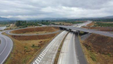 Photo of ხაშურის შემოვლითი, 13 კმ-იანი ახალი გზა გაიხსნა (ვიდეო)