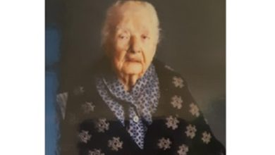 Photo of ყველაზე ხანდაზმული ბერძენი ქალი გარდაიცვალა