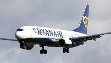 Photo of იტალიის ხელისუფლება RYANAIR-ს ქვეყანაში ფრენის უფლების შეჩერებით დაემუქრა